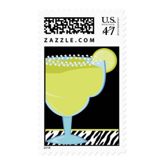 Lime Margarita Postage