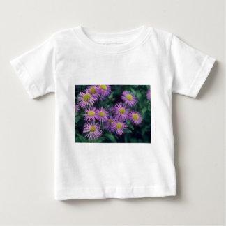 Lime Merstham Glory, (Erigeron) flowers T-shirt