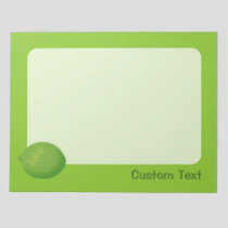 Lime Notepad