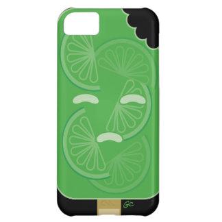 Lime Paleta (No seas tan amargo) iPhone 5C Cases