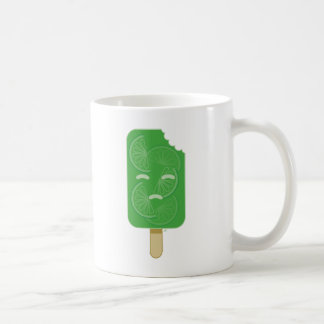Lime Paleta (No seas tan amargo) Mug