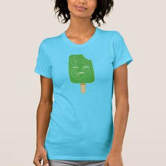 Lime Paleta (No seas tan amargo) T-shirts