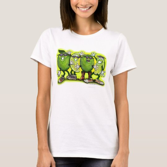 Lime Party T-Shirt
