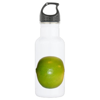 Lime 18oz Water Bottle