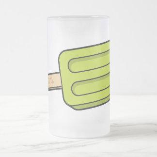 Lime Popsicle Bite Me Frosty Mug