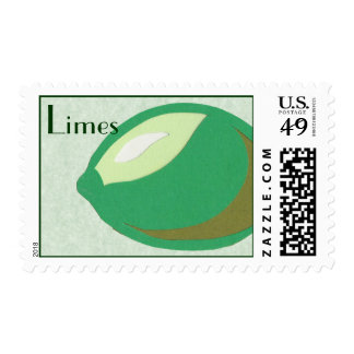 Lime Postage