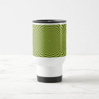 Lime Pulse Mug