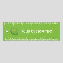 Lime Ruler
