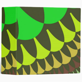 Lime Scales Binder