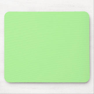 Lime Sherbet Mouse Pad