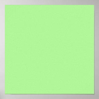 Lime Sherbet Poster