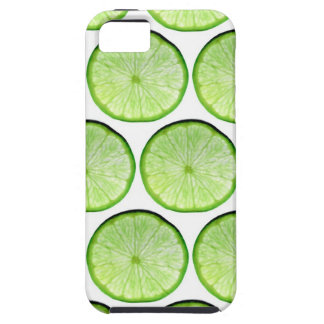 Lime slices iPhone SE/5/5s case