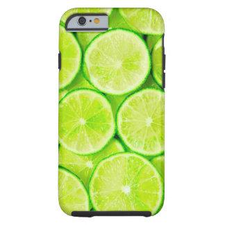 lime tough iPhone 6 case