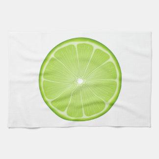 Lime Towel