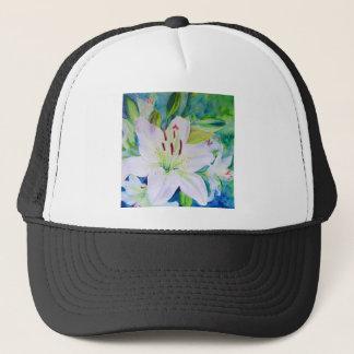 Lime Zest Trucker Hat