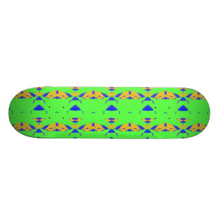 Limeaid Skateboard