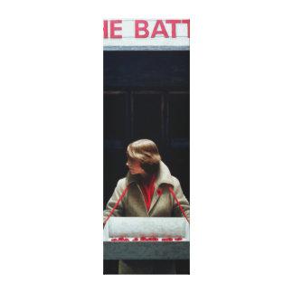 Limelight 1979 canvas print