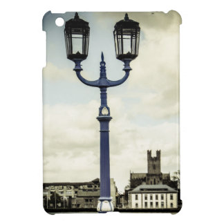 Limerick bridge lamps case for the iPad mini