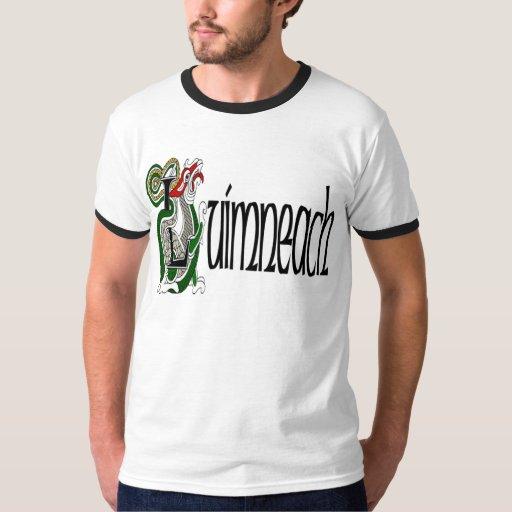Limerick (Gaelic) T-shirt