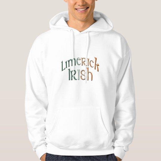 Limerick Irish Patriotic Shirt Collection