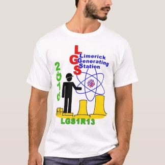 Limerick LGS 1R13 E T-Shirt