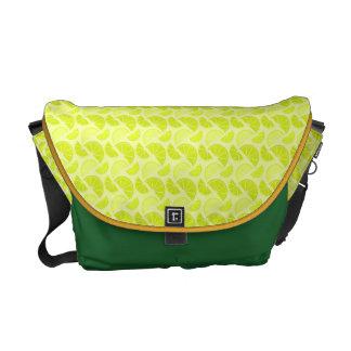 Limes Messenger Bag