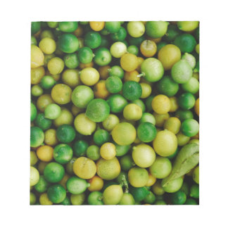 Limes Notepad