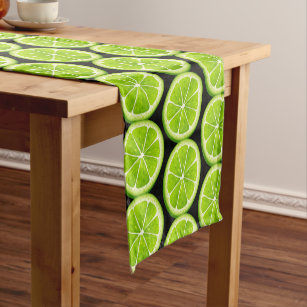 Limes Table Runner