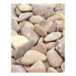 limestone pebbles flyers