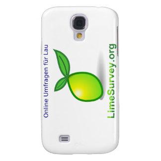 LimeSurvey Online Surveys (Deutsch) Galaxy S4 Case