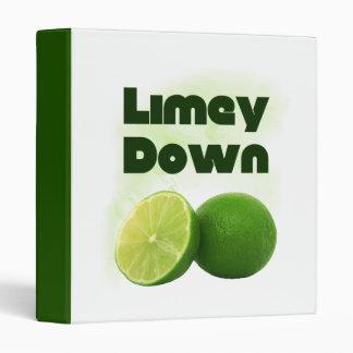 "Limey abajo carpeta 1"""