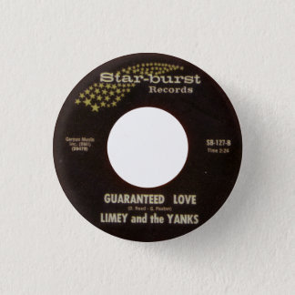 Limey And The Yanks - Guaranteed Love Button