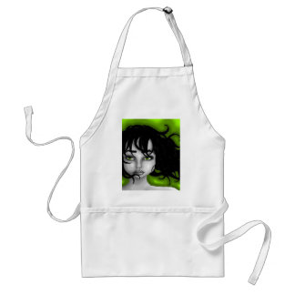 Limey Aprons