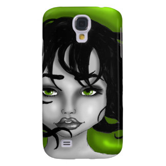 Limey Samsung Galaxy S4 Cases