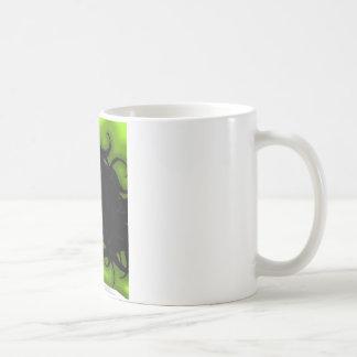 Limey Coffee Mug