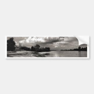 Limia River Bumper Sticker