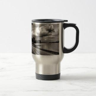 Limia River Travel Mug