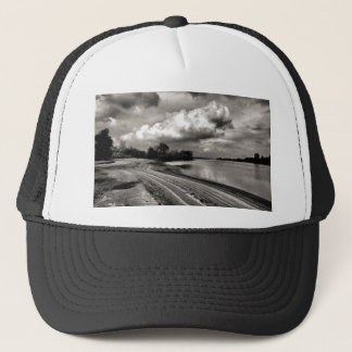 Limia River Trucker Hat