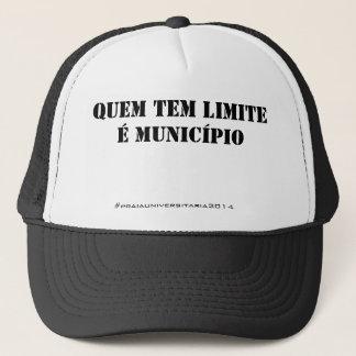 Limit City Trucker Hat