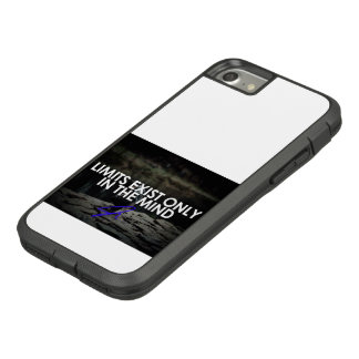 Limit Only Exist In The Mind Phone Case
