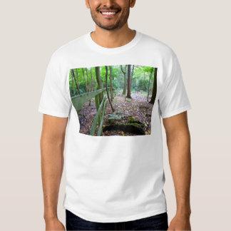 Límite a las maderas camisas