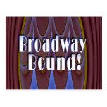 ¡Límite de Broadway!
