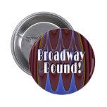¡Límite de Broadway! Pin