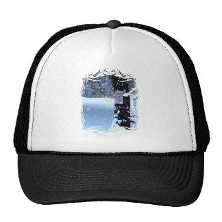 Límite de velocidad 15 gorra