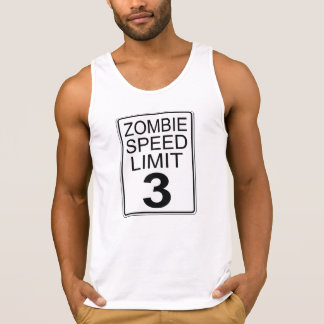 Límite de velocidad del zombi top