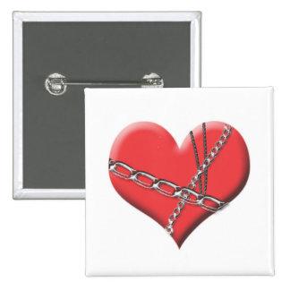 Límite por el Pin del amor