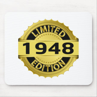 Limited 1948 Edition Mouse Pads