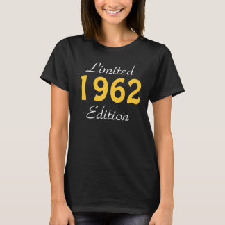 Limited 1962 Edition T-Shirt