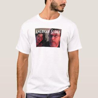 Limited  American Slider T-Shirt