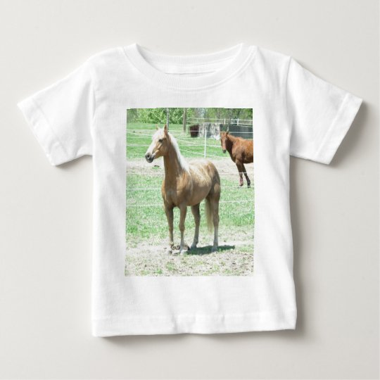 Limited and Jose Baby T-Shirt